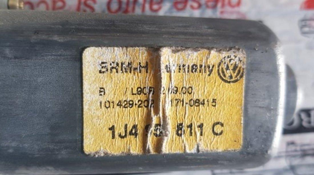 Motoras macara stanga spate Seat Toledo II 1M2 cod 1j4959811c