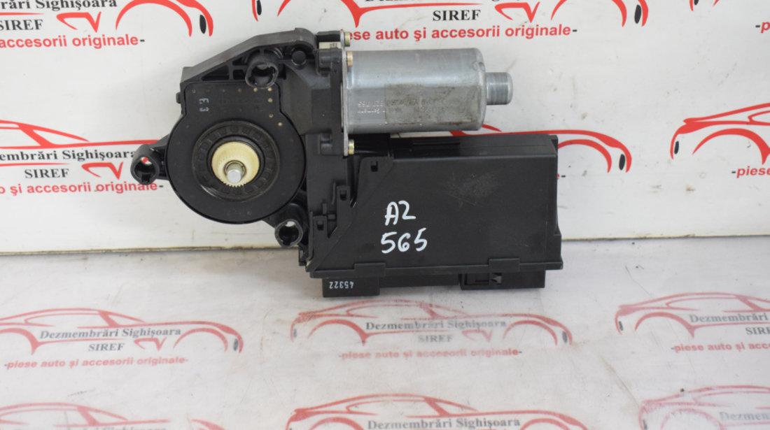 Motoras macara usa Audi A2 8Z1959802A 565