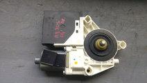 Motoras macara usa dreapta audi a3 8p 2 usi 8p0959...