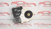 Motoras macara usa dreapta Audi A3 8P 8P0959802 49...