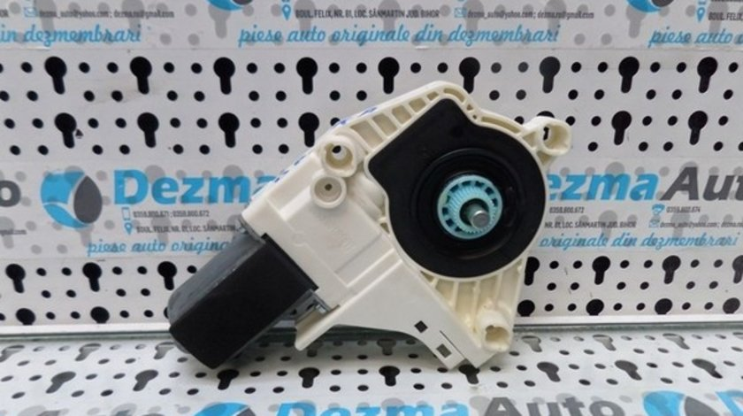 Motoras macara usa dreapta fata 8K0959802A, Audi A4 (8K2, B8) 2007-In prezent (id:158709)