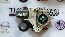 Motoras macara usa dreapta fata Audi A6 4F C6