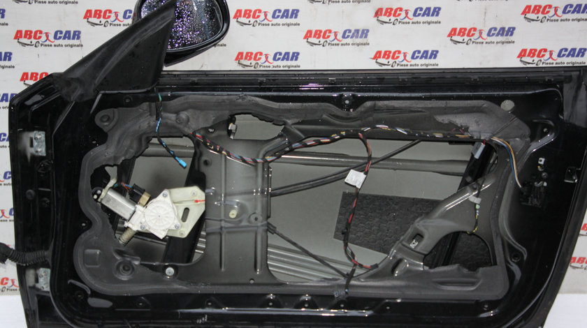 Motoras macara usa dreapta fata BMW Seria 1 E82 Coupe 2007-2011