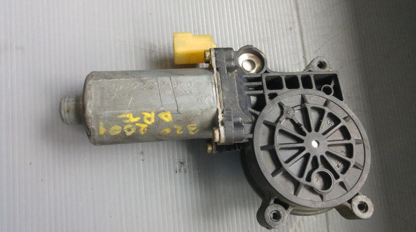 Motoras macara usa dreapta fata bmw seria 3 e46 676283620640