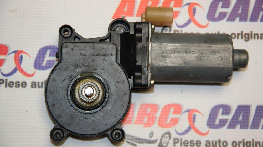 Motoras macara usa dreapta fata BMW Seria 3 E46 cod: 676283620640 model 2000