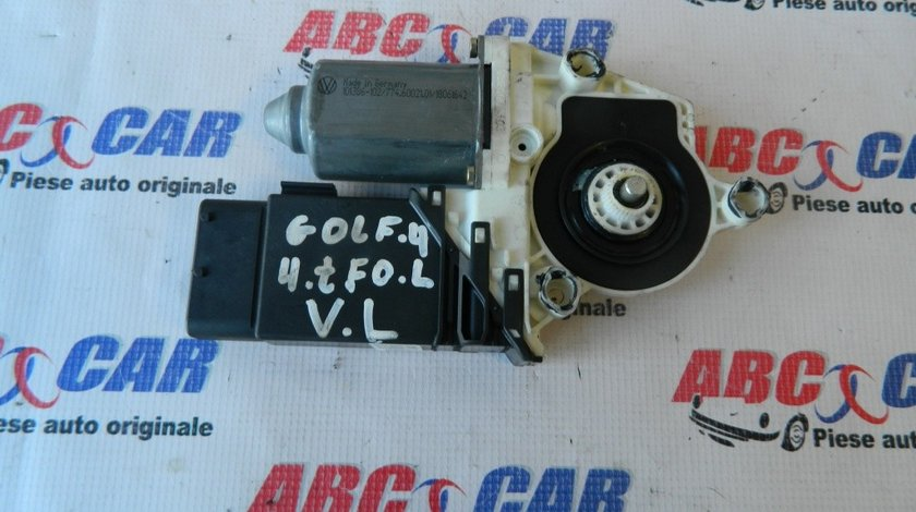 Motoras macara usa dreapta fata Seat Toledo 2 cod: 1C1959802A model 1998 - 2004