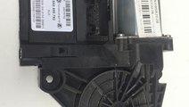 Motoras macara usa dreapta fata Skoda Octavia 2 1Z...