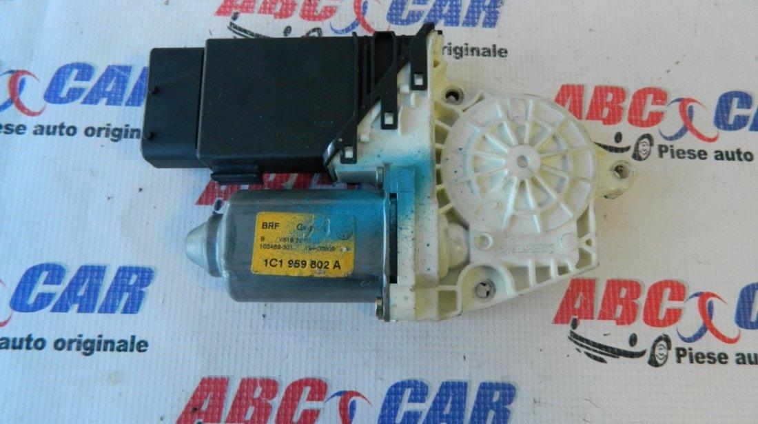 Motoras macara usa dreapta fata VW Bora model 1999 - 2005 cod: 1C1959802A