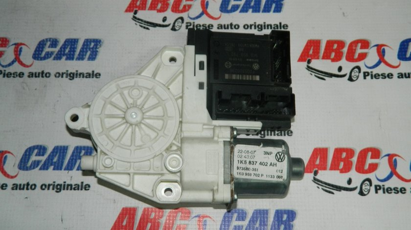 Motoras macara usa dreapta fata VW Caddy 1K0959792L / 1K5837402AH