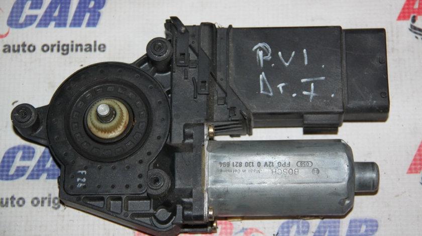 Motoras macara usa dreapta fata VW Passat B5 1999-2005 cod: 3B4837752GD, 101431003