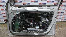 Motoras macara usa dreapta fata VW Passat B7 Alltr...