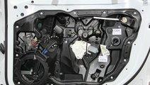 Motoras macara usa dreapta fata VW Touareg 7P cod:...