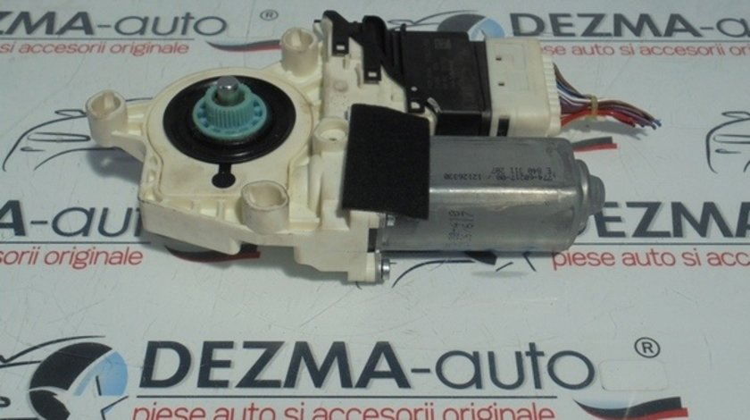Motoras macara usa dreapta spate, 1K0959704M, Seat Altea XL (5P5, 5P8) (id:266208)