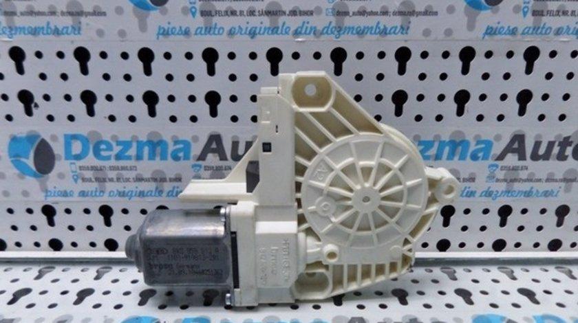 Motoras macara usa dreapta spate, 8K0959812A, Audi A4 Avant 2008-In prezent (id.157995)