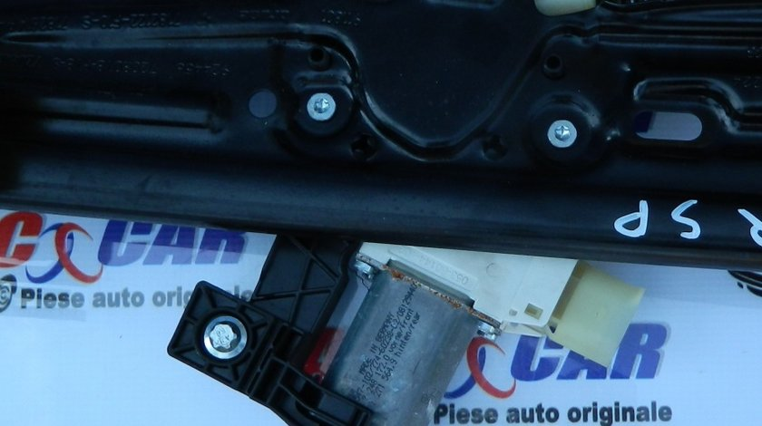 Motoras macara usa dreapta spate BMW Seria 5 F11 2011-2016 Touring Cod: 314547-102