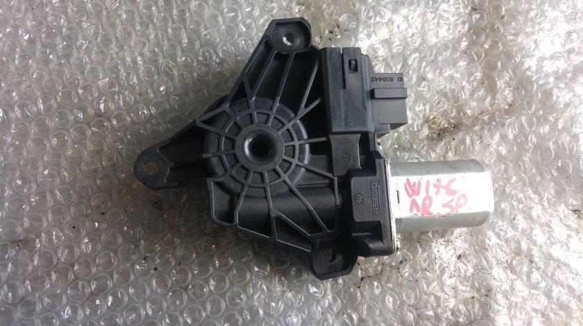 Motoras macara usa dreapta spate mercedes a-class w176 968741-100