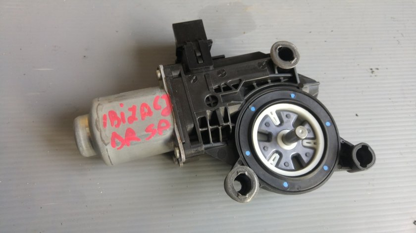 Motoras macara usa dreapta spate seat ibiza 6j 6r0959812