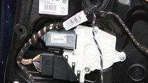 Motoras macara usa dreapta spate VW Tiguan 5N cod:...