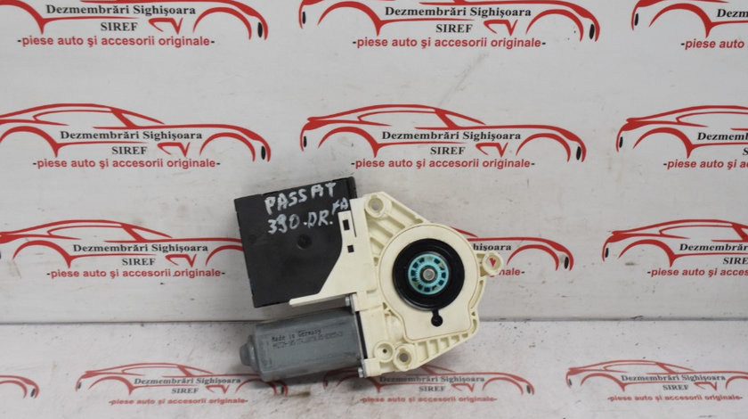 Motoras macara usa fata dreapta VW Passat B6 2007 1K0959792G 390