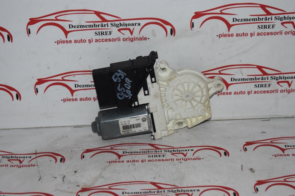 Motoras macara usa spate dreapta VW Golf 5 1K0959704AG 531