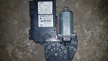 Motoras macara usa stanga fata 8e1959801h audi a4 ...