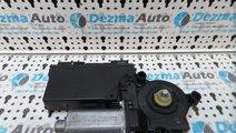 Motoras macara usa stanga fata 8E2959801E, Audi A4...