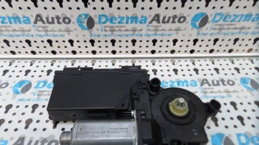 Motoras macara usa stanga fata 8E2959801E, Audi A4 (8EC, B7) 2004-2008 (id:157452)