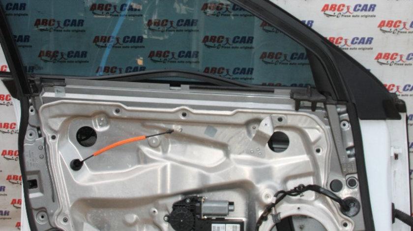 Motoras macara usa stanga fata Audi A8 D3 4E 2003-2009
