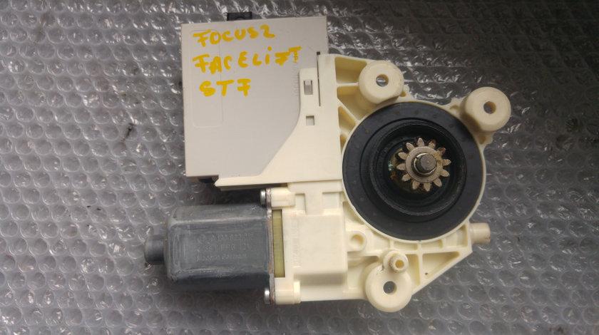 Motoras macara usa stanga fata ford focus 2 facelift 7m5t-14b533ae 994811-101