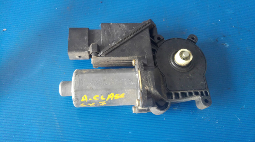 Motoras macara usa stanga fata mercedes a-class w168 0130821699