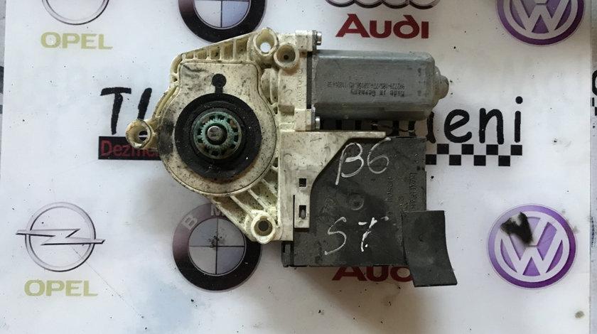 Motoras macara usa stanga fata Volkswagen Passat B6