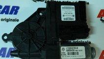 Motoras macara usa stanga fata VW Golf 5 2005-2009...