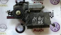 Motoras macara usa stanga spate Audi A4 B7