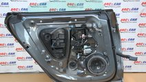 Motoras macara usa stanga spate Audi A5 F5 Sportba...