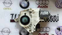 Motoras macara usa stanga spate Audi A6 4F C6