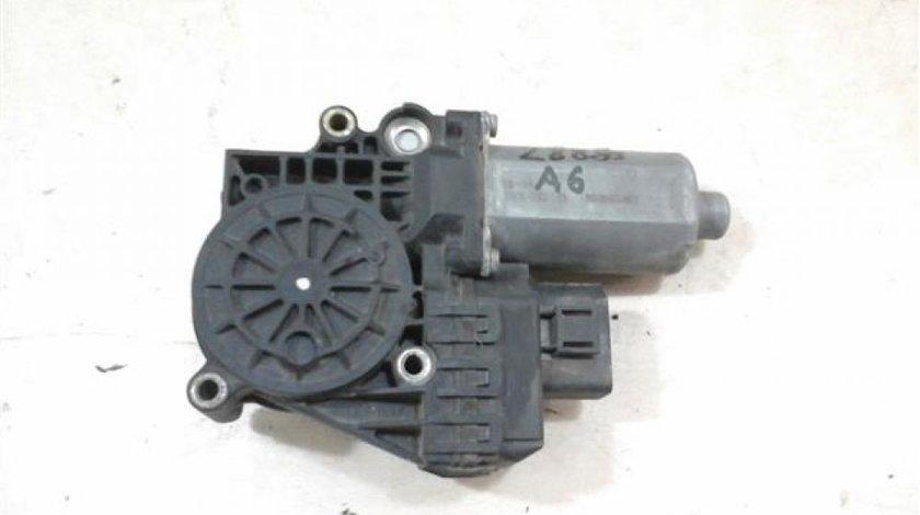 Motoras macara usa stanga spate Audi A6 An 2000-2005