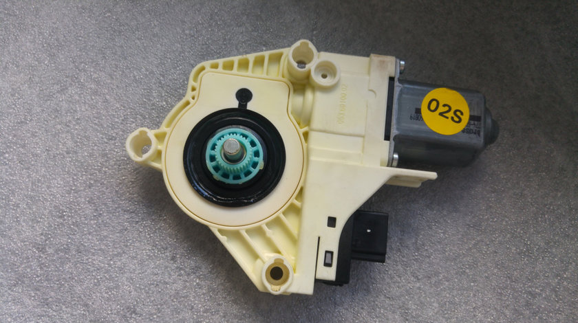 Motoras macara usa stanga spate audi q5 8r 8r0959811
