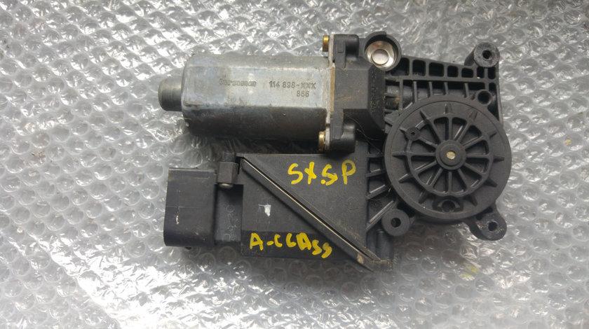 Motoras macara usa stanga spate mercedes a-class w168 114898-xxx 119831300