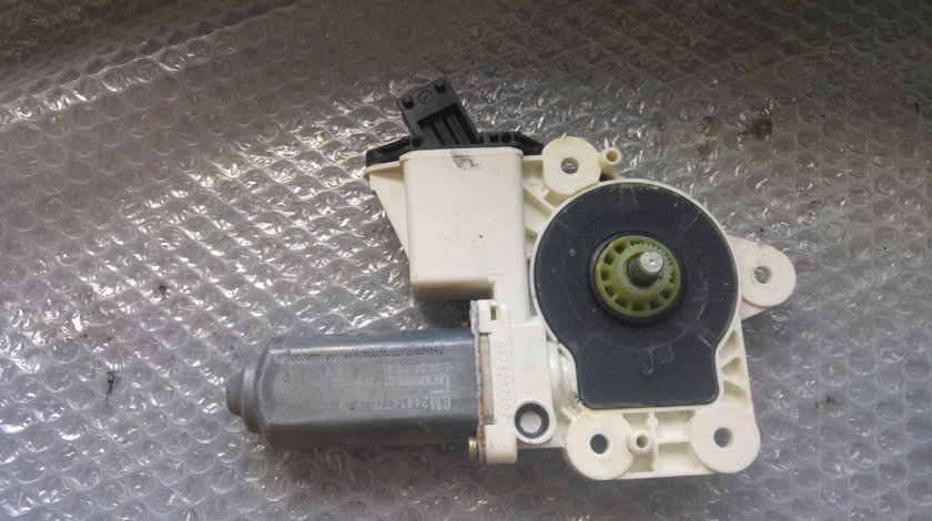 Motoras macara usa stanga spate opel vectra c 24414776lh