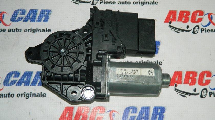 Motoras macara usa stanga spate VW Golf 5 cod: 1K4839401C