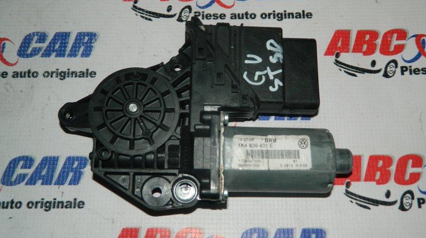 Motoras macara usa stanga spate VW Golf 5 cod: 1K0959703K / 1K4839401E