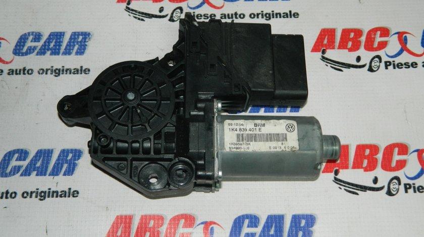 Motoras macara usa stanga spate VW Golf 5 cod: 1K4839401E