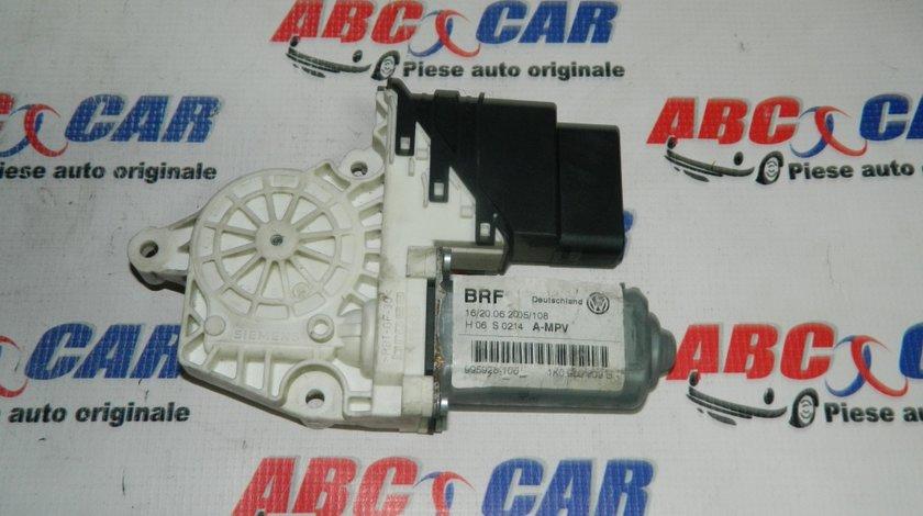 Motoras macara usa stanga spate VW Touran cod: 1K0959703B