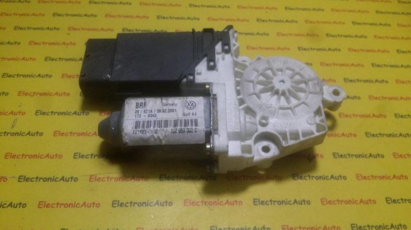 Motoras macara Vw Golf 4 1J2959802C, 101423202