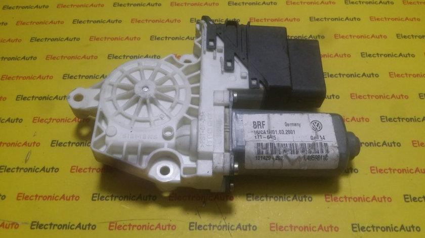 Motoras macara Vw Golf 4 9776101439203, 1J4959811C