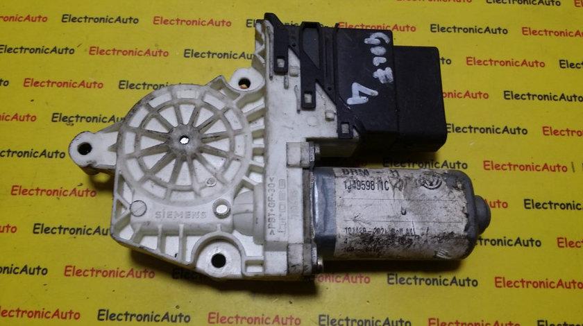 Motoras macara Vw Passat 9776101439202, 1J4959811C