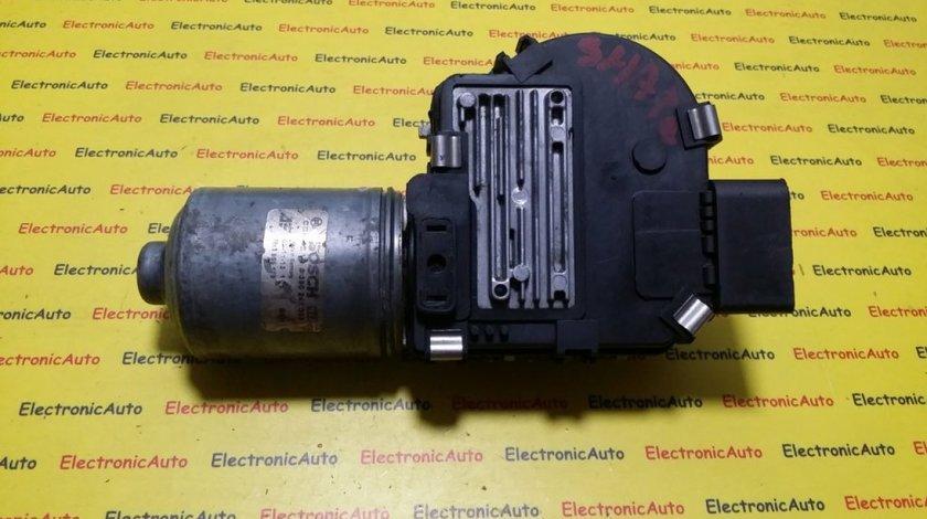 Motoras macara Vw Sharan 0390241803, 7M3955119