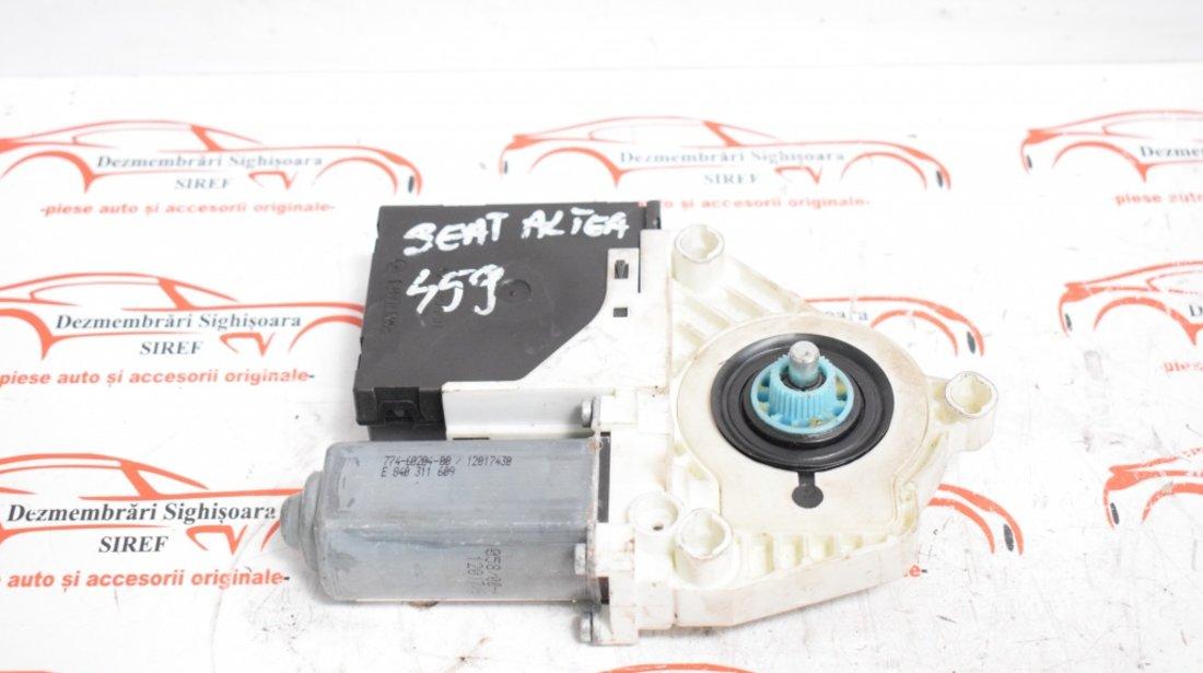 Motoras modul macara fata dreapta 1K0959793M Seat Altea 452