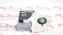 Motoras modul macara fata dreapta 1K0959793M Seat ...