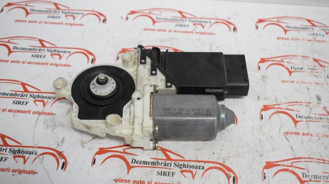 Motoras modul macara fata dreapta 977610143203 Seat Leon 207